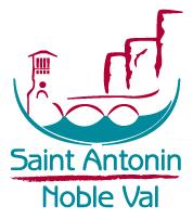 Mairie de St Antonin Noble Val