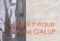 Médiathèque de St Antonin
