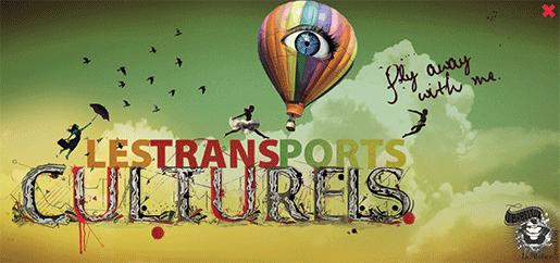 Transports Culturels 2009-2010