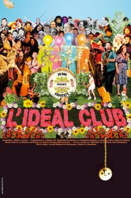 Affiche idéal club
